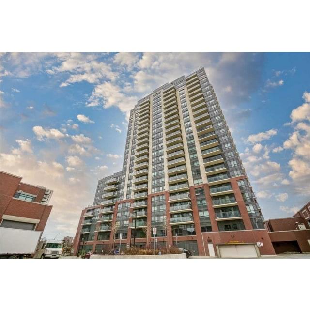 York Ontario Condominium For Rent