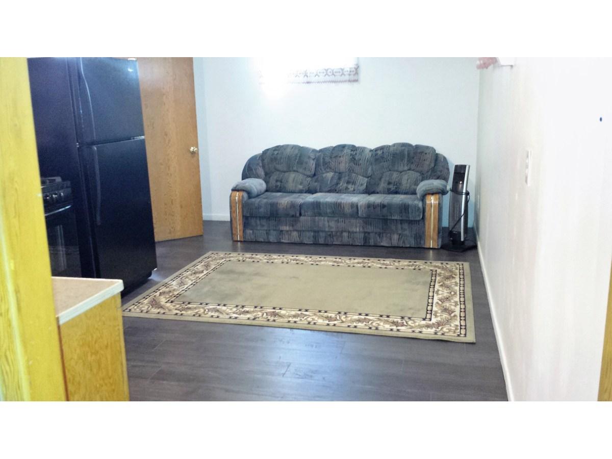 Ponoka Appartement en sous-sol pour le loyer, cliquer pour plus de détails...