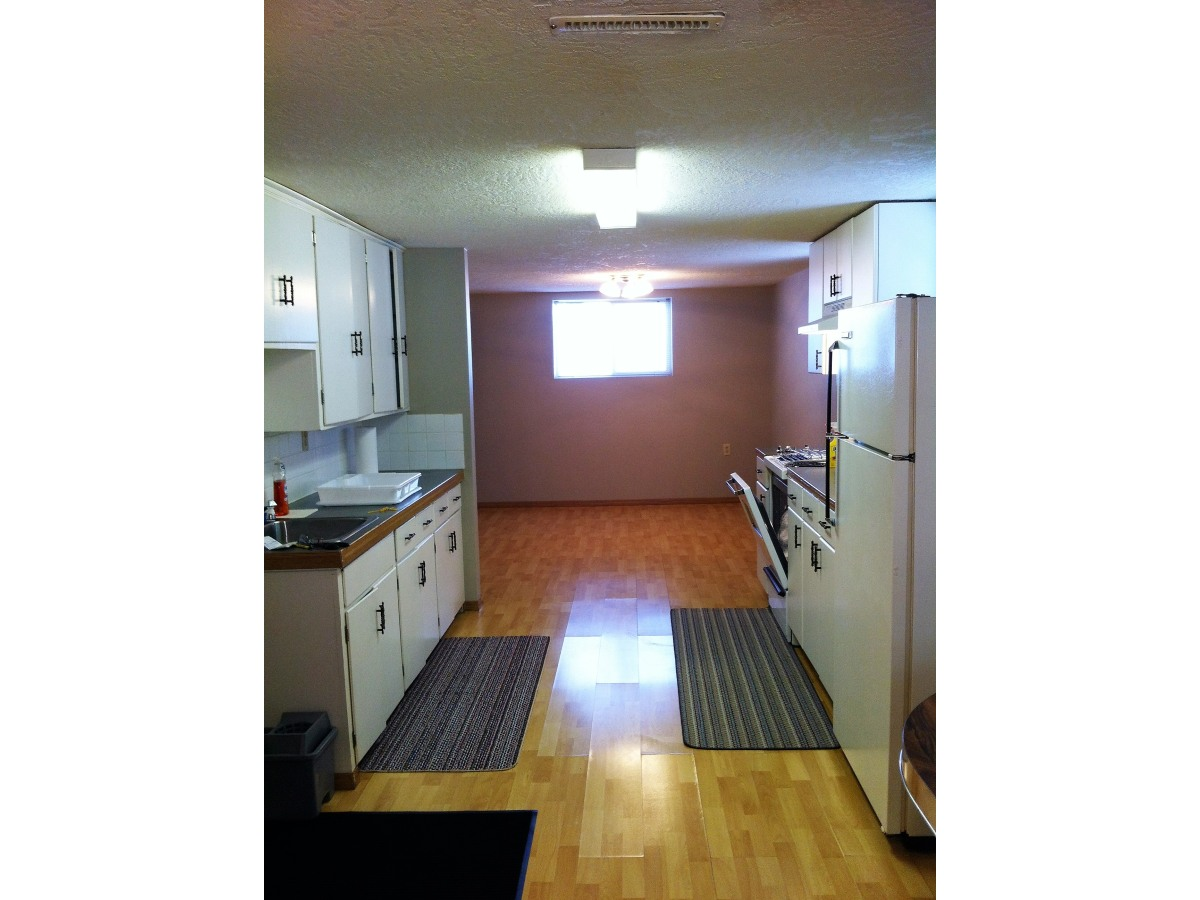 Ponoka Basement Suite for rent, click for more details...
