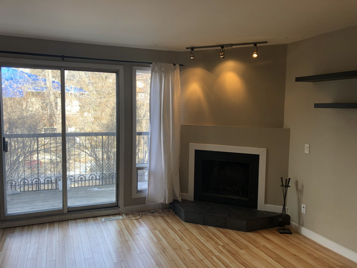 Calgary Alberta Townhouse For Rent