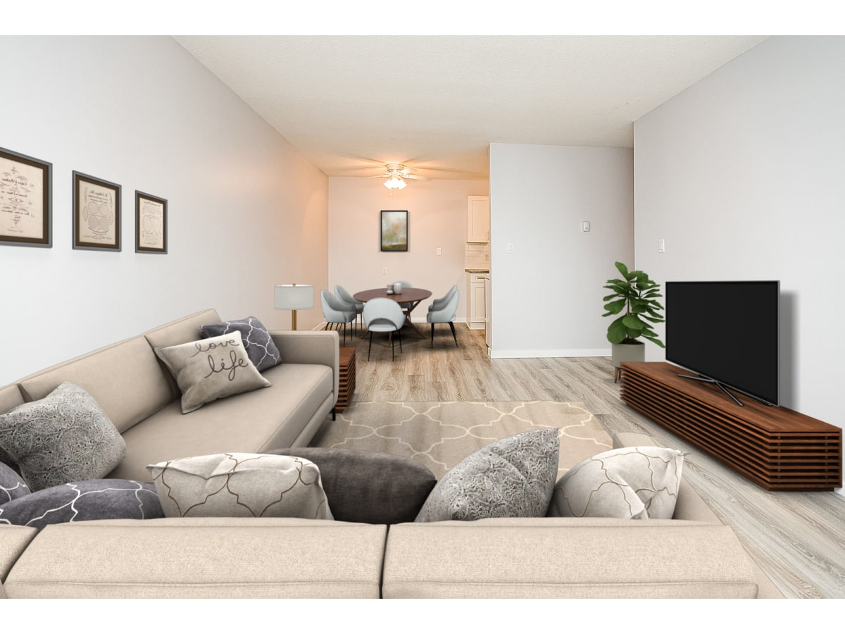 Vernon Apartment for rent, click for more details...