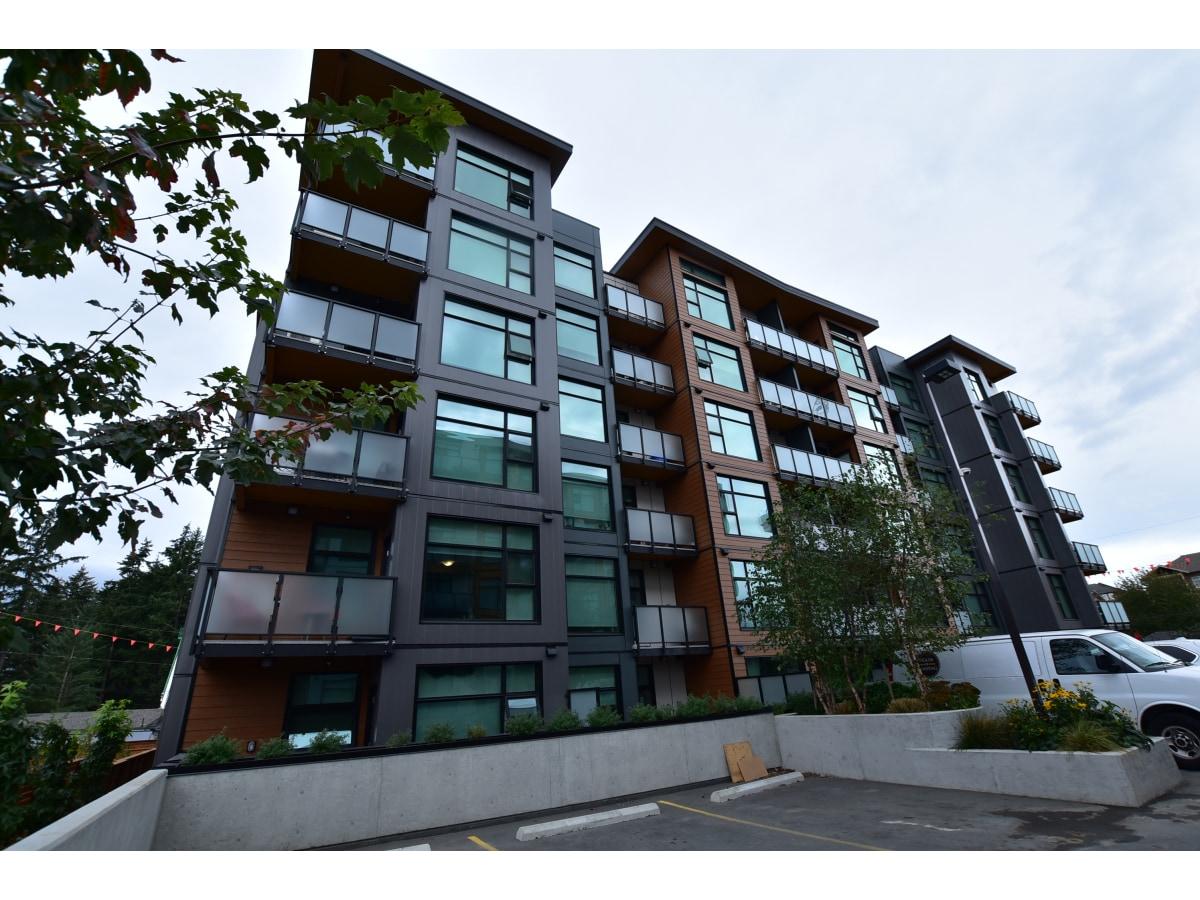 Langford Colombie-Britannique Appartement à louer