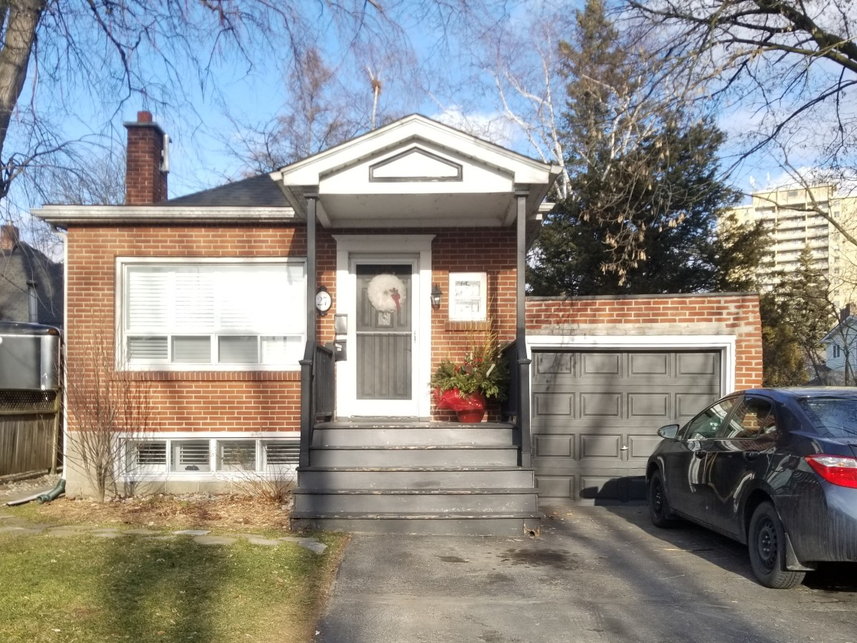 Mississauga Basement Suite for rent, click for more details...