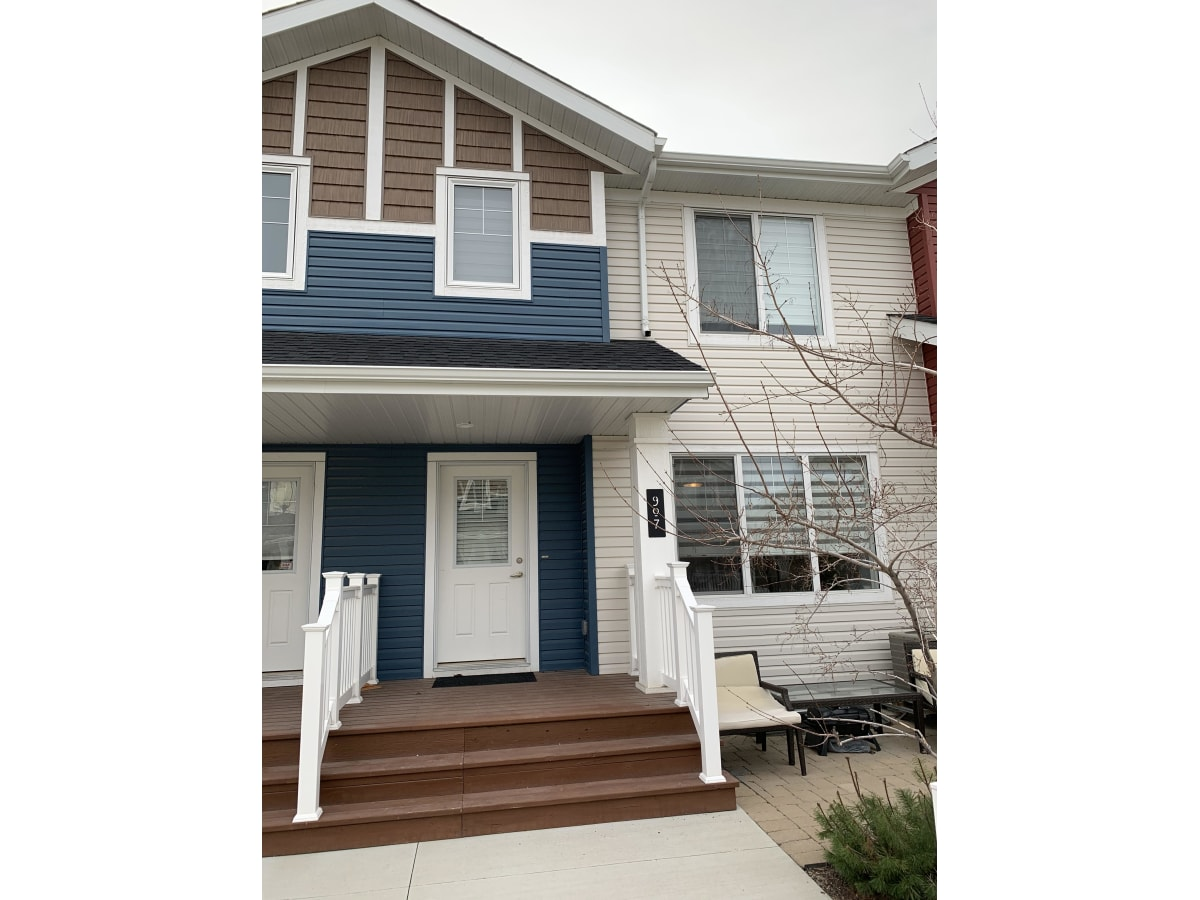 Winnipeg Condominium for rent, click for more details...