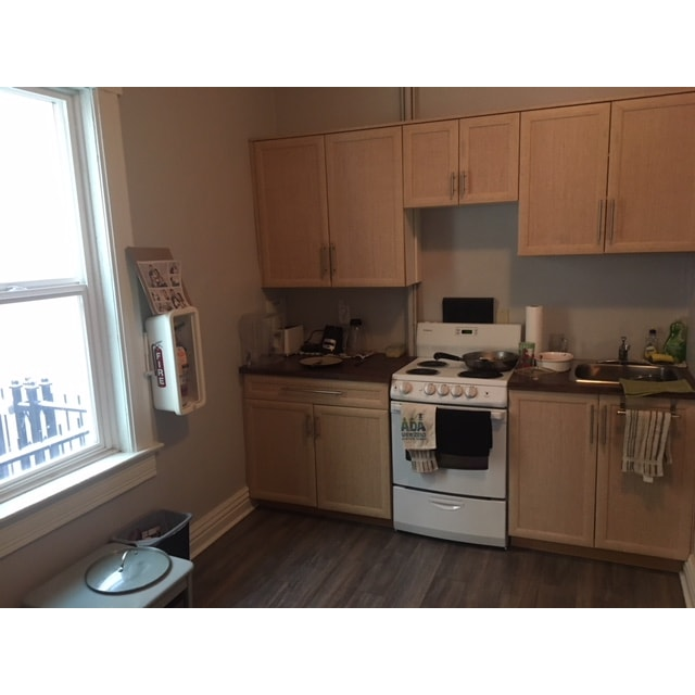 Winnipeg Four-Plex for rent, click for more details...