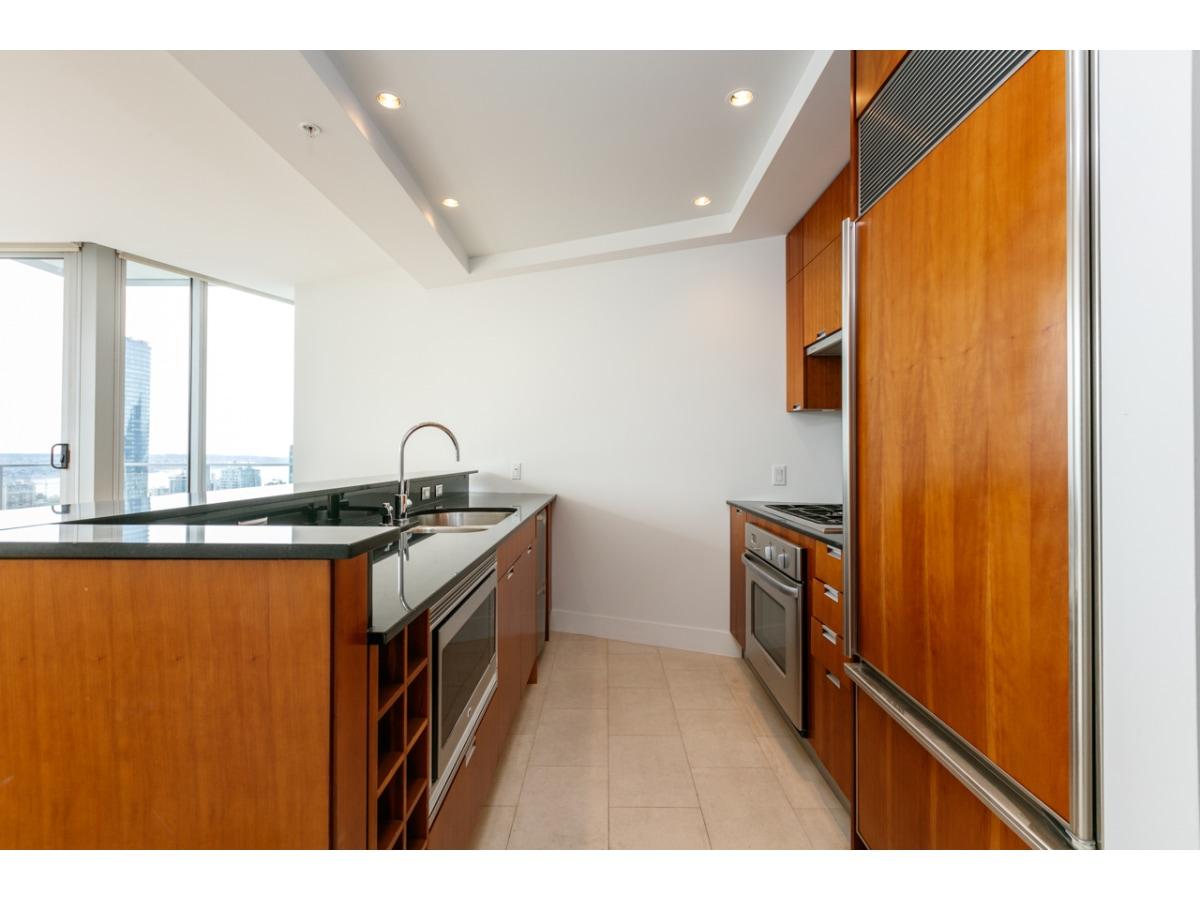 Coal Harbour Appartement pour le loyer, cliquer pour plus de détails...