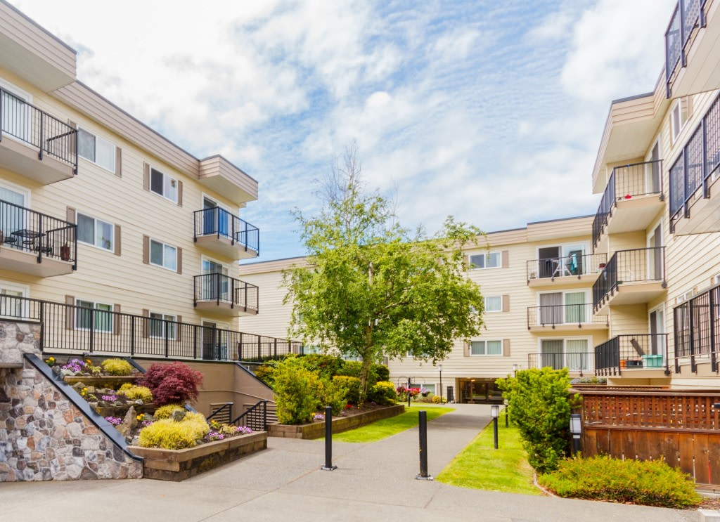 Saanich Apartment for rent, click for more details...