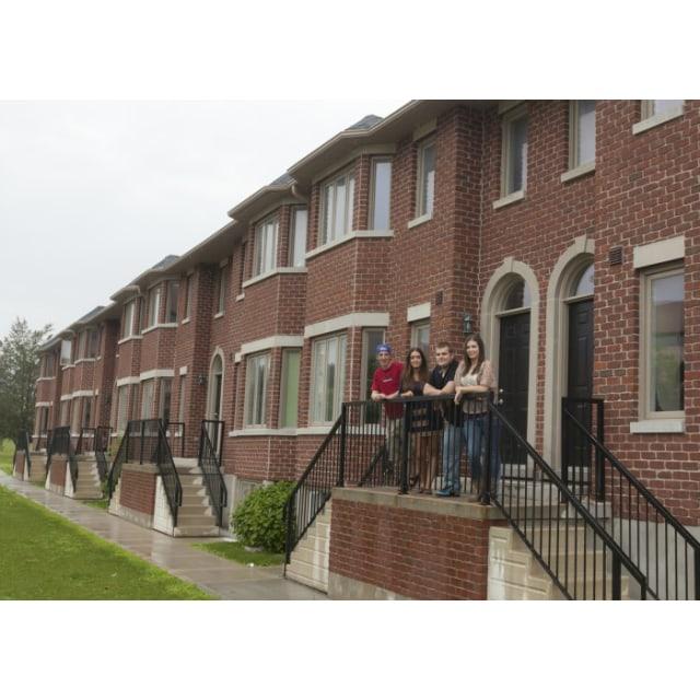 Belleville Townhouse for rent, click for more details...
