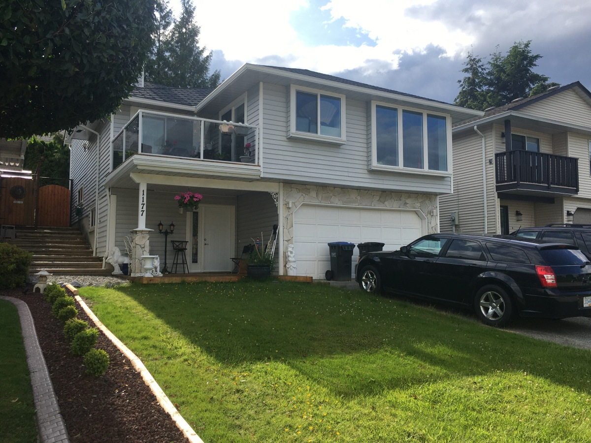 Port Coquitlam Room for rent, click for more details...