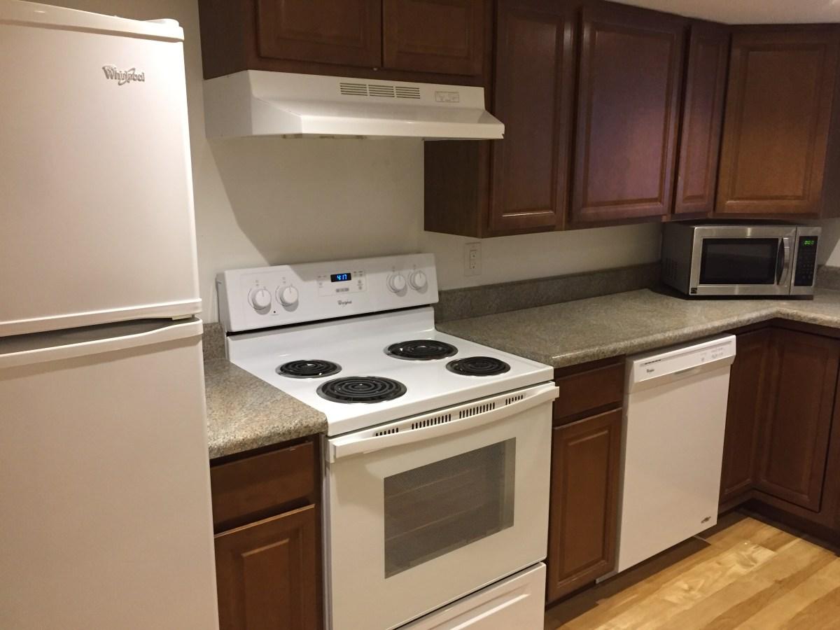 Toronto Ontario Basement Suite For Rent
