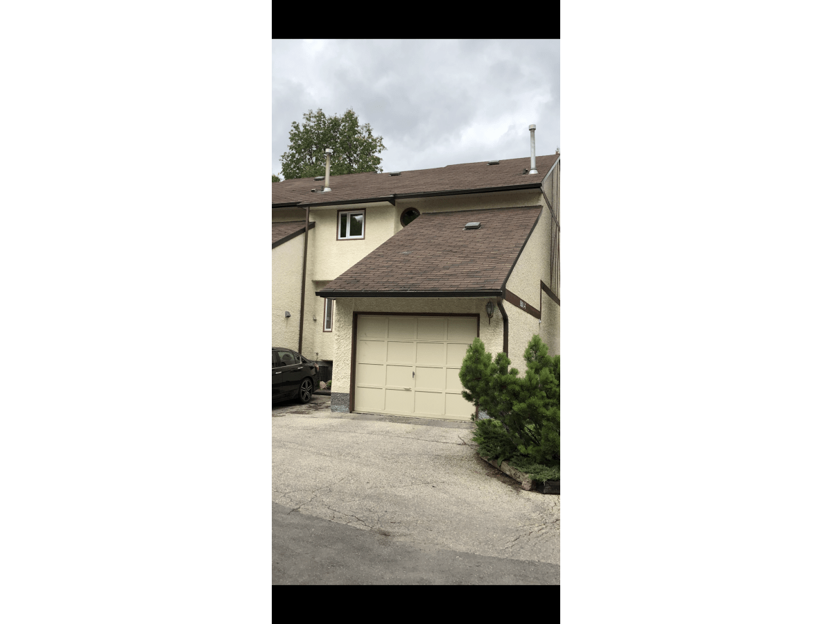 St. Vital Townhouse for rent, click for more details...