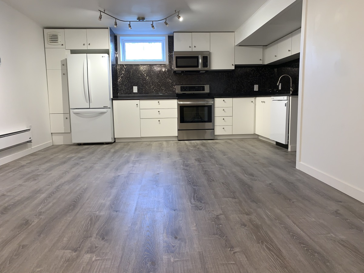 Lac La Biche Basement Suite for rent, click for more details...