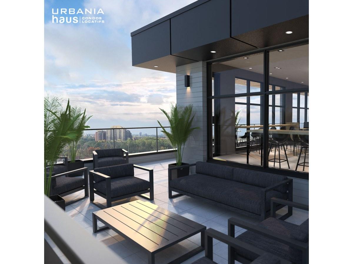 Laval Condominium for rent, click for more details...