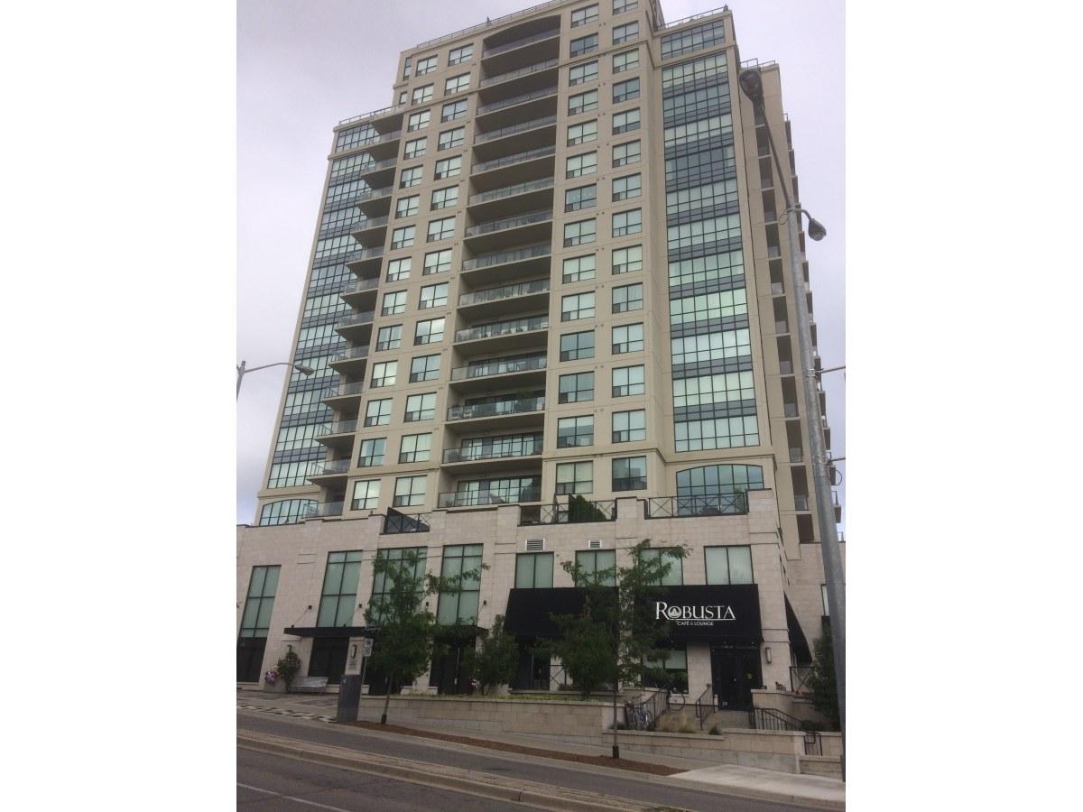 Guelph Condominium pour le loyer, cliquer pour plus de détails...