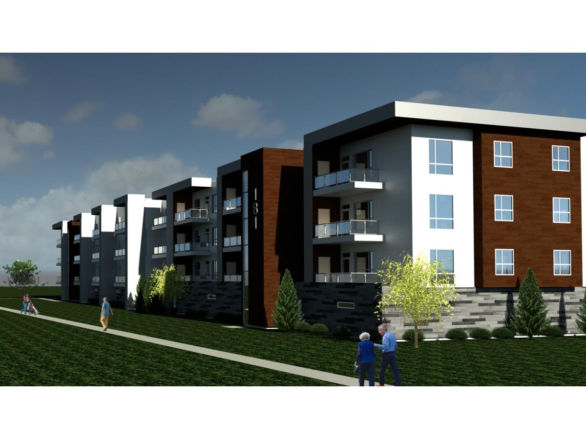Steinbach Appartement pour le loyer, cliquer pour plus de détails...