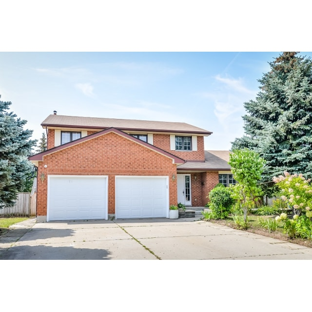 Guelph House for rent, click for more details...