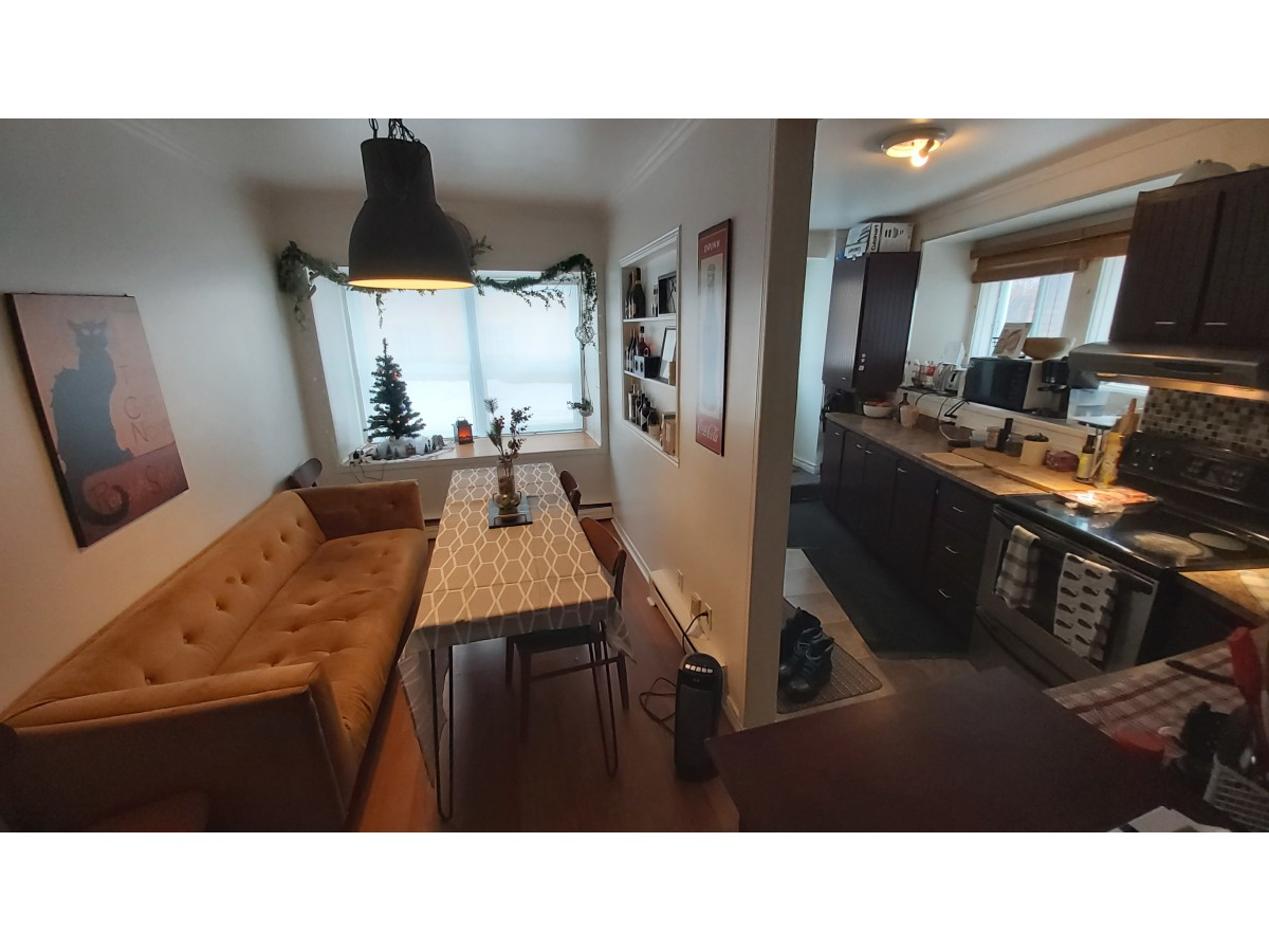 Montcalm Apartment for rent, click for more details...
