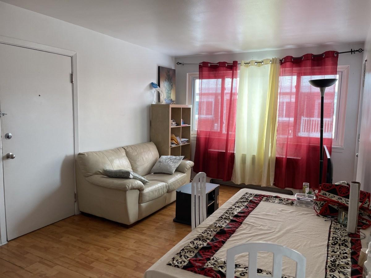 Trois-Rivières Appartement pour le loyer, cliquer pour plus de détails...