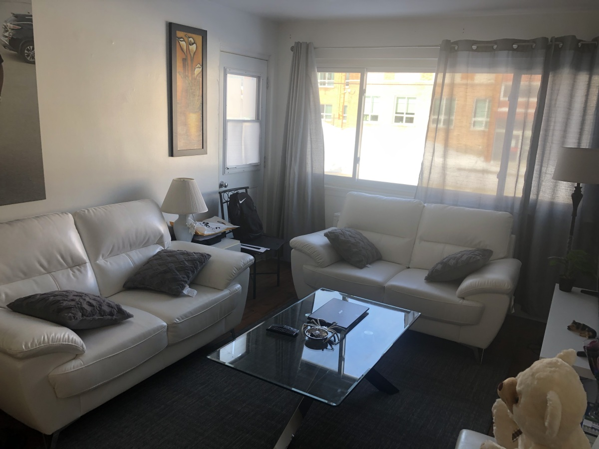 Trois-Rivières Apartment for rent, click for more details...