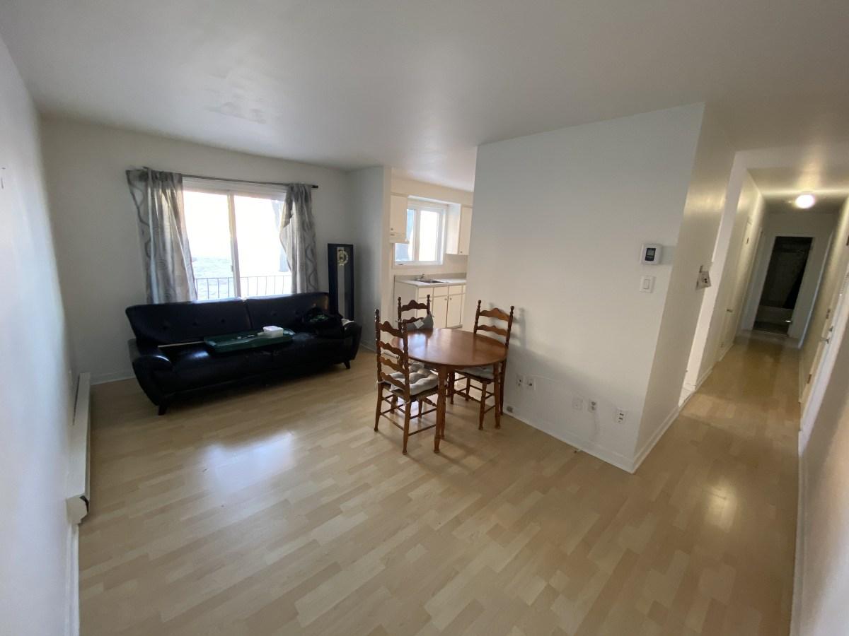 Sillery Appartement pour le loyer, cliquer pour plus de détails...