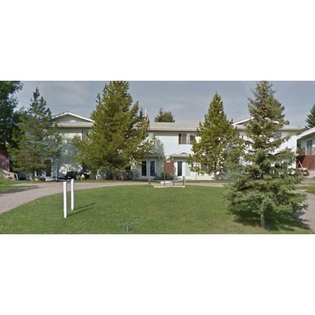 Innisfail Six-Plex for rent, click for more details...