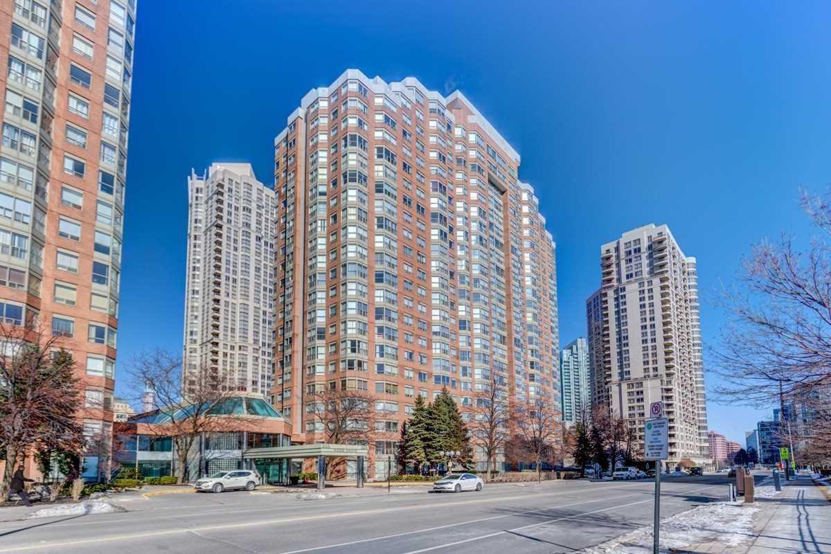Mississauga Ontario Condominium For Rent