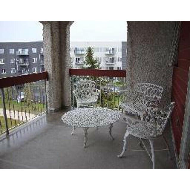 La Barriere Condominium pour le loyer, cliquer pour plus de détails...