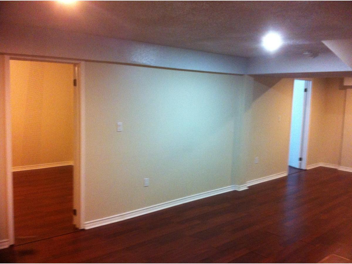 Woodbridge Basement Suite for rent, click for more details...
