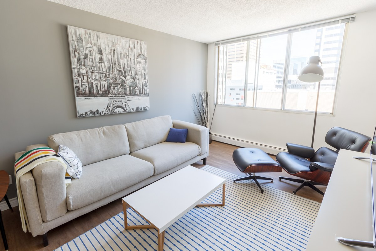 Calgary Bachelor Suite for rent, click for more details...