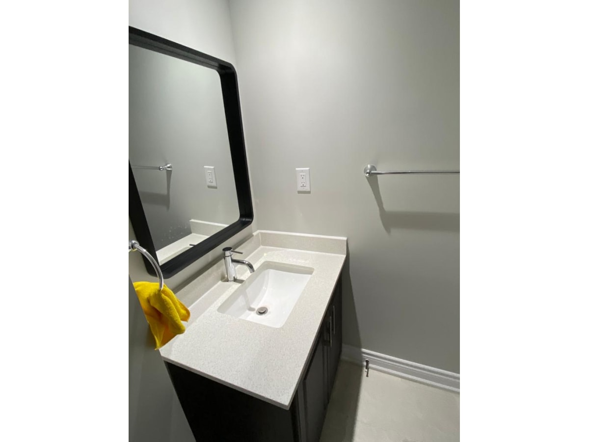 Scarborough Basement Suite for rent, click for more details...