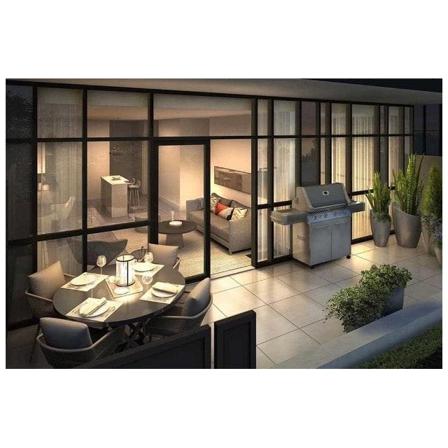 Burlington Condominium for rent, click for more details...