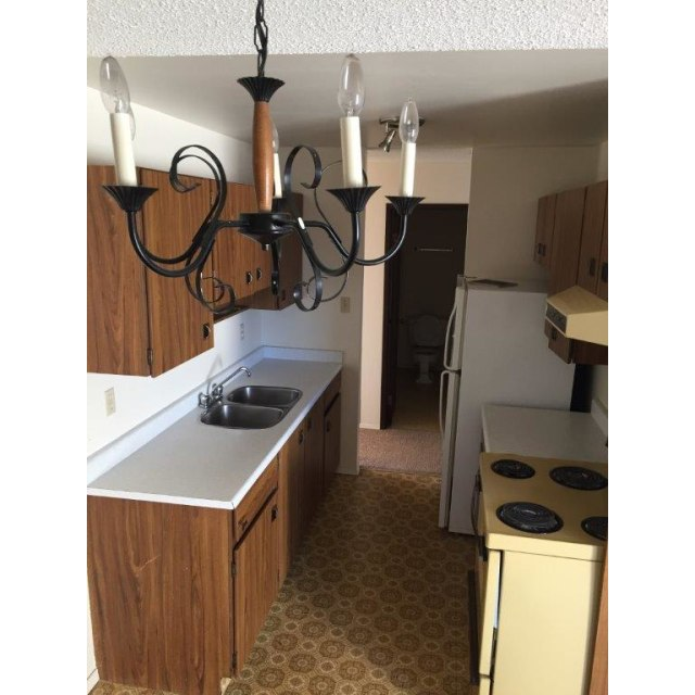 Wainwright Apartment for rent, click for more details...