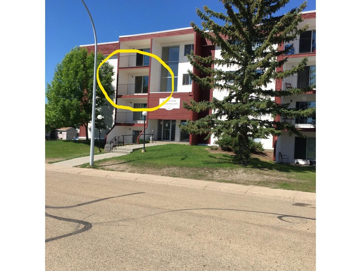 Wainwright Appartement pour le loyer, cliquer pour plus de détails...