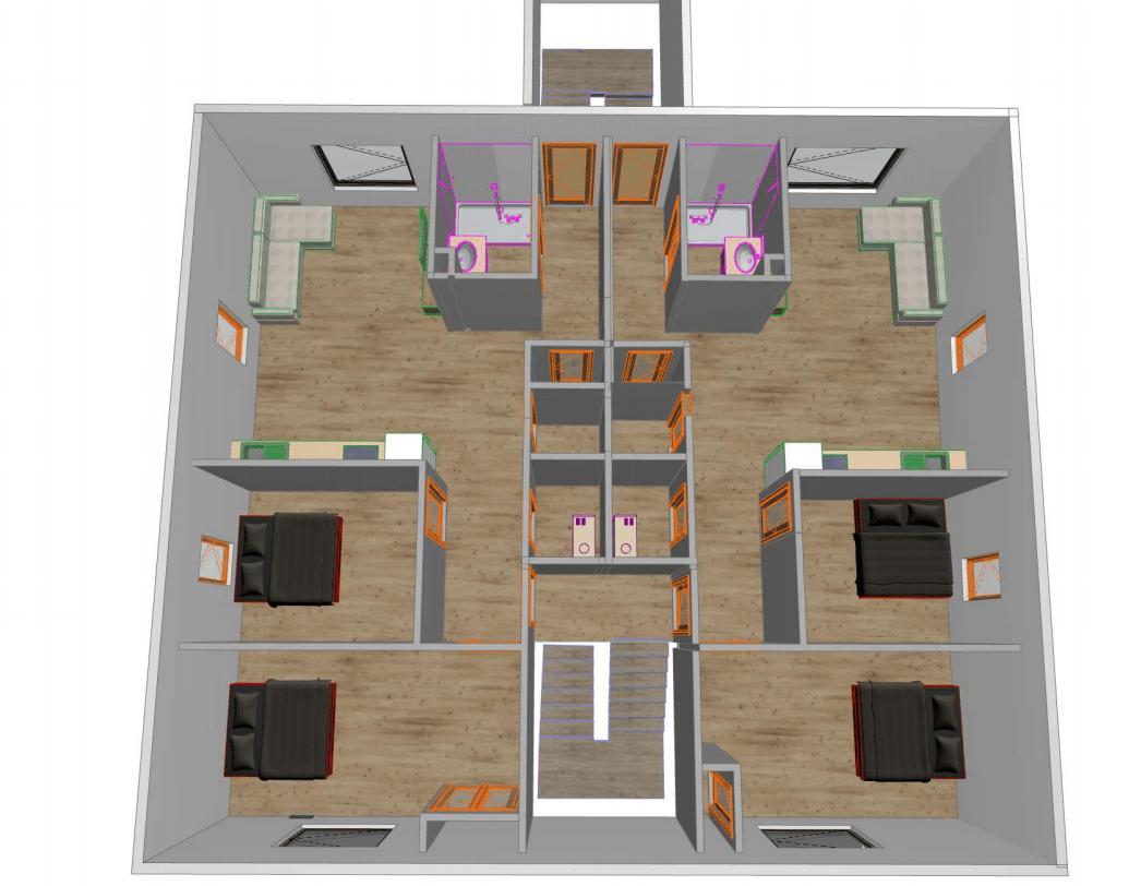 Bradford Appartement pour le loyer, cliquer pour plus de détails...