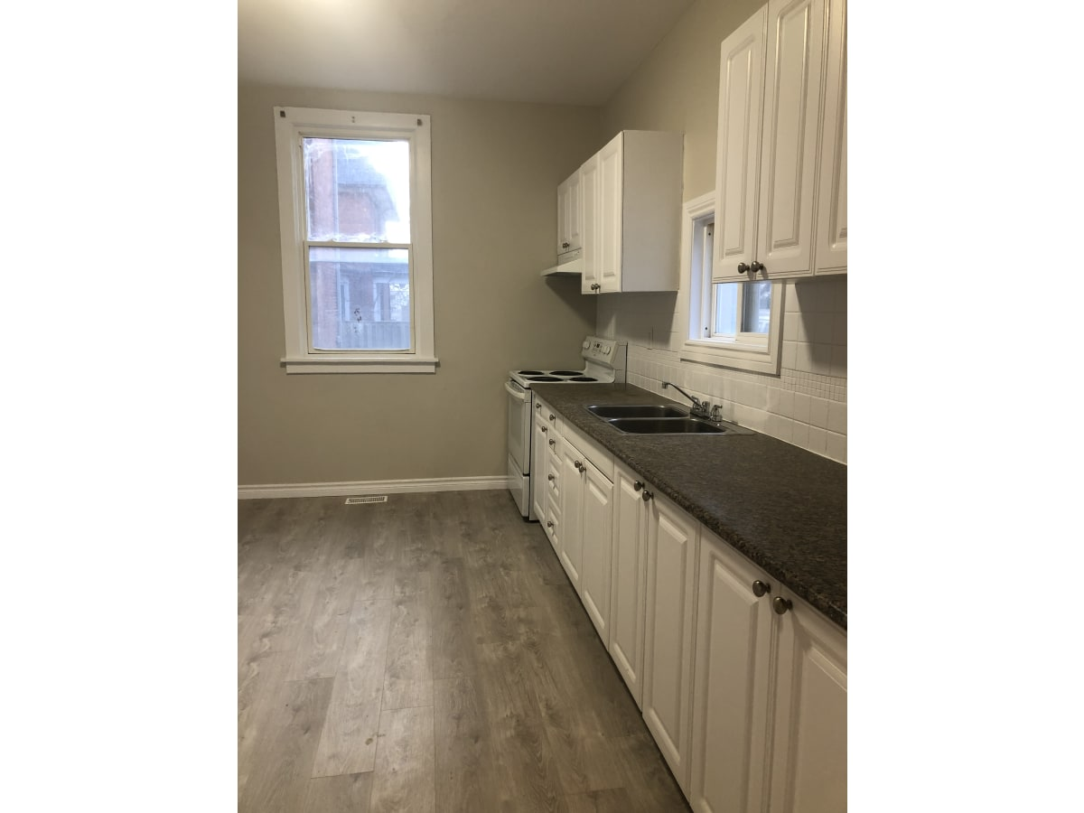 Oshawa Duplex pour le loyer, cliquer pour plus de détails...