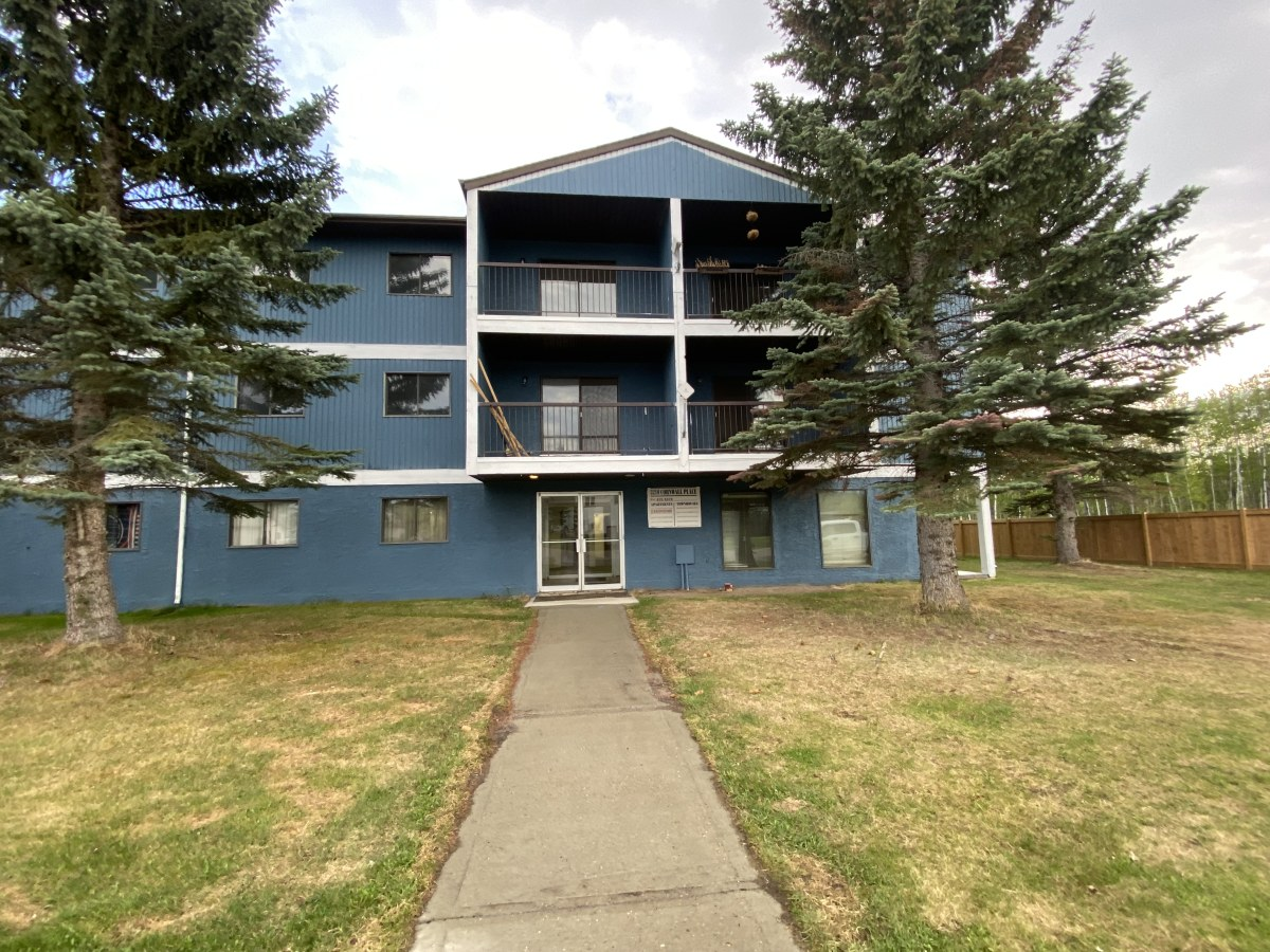 Athabasca Apartment for rent, click for more details...