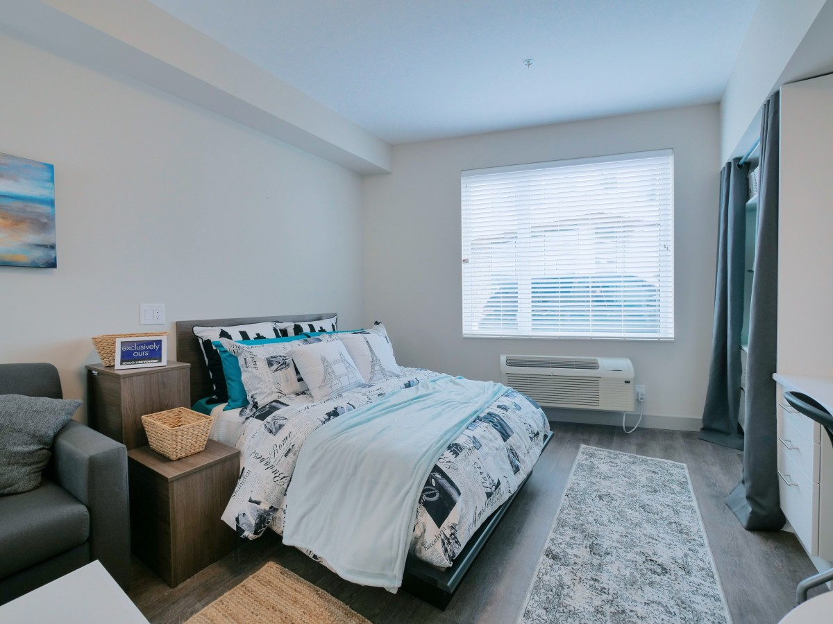 Prince George Suite for rent, click for more details...