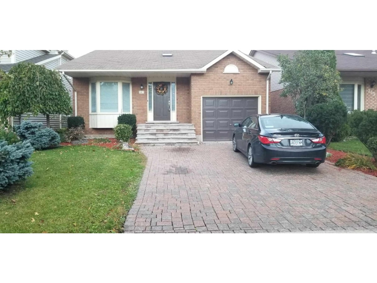 Stoney Creek House for rent, click for more details...