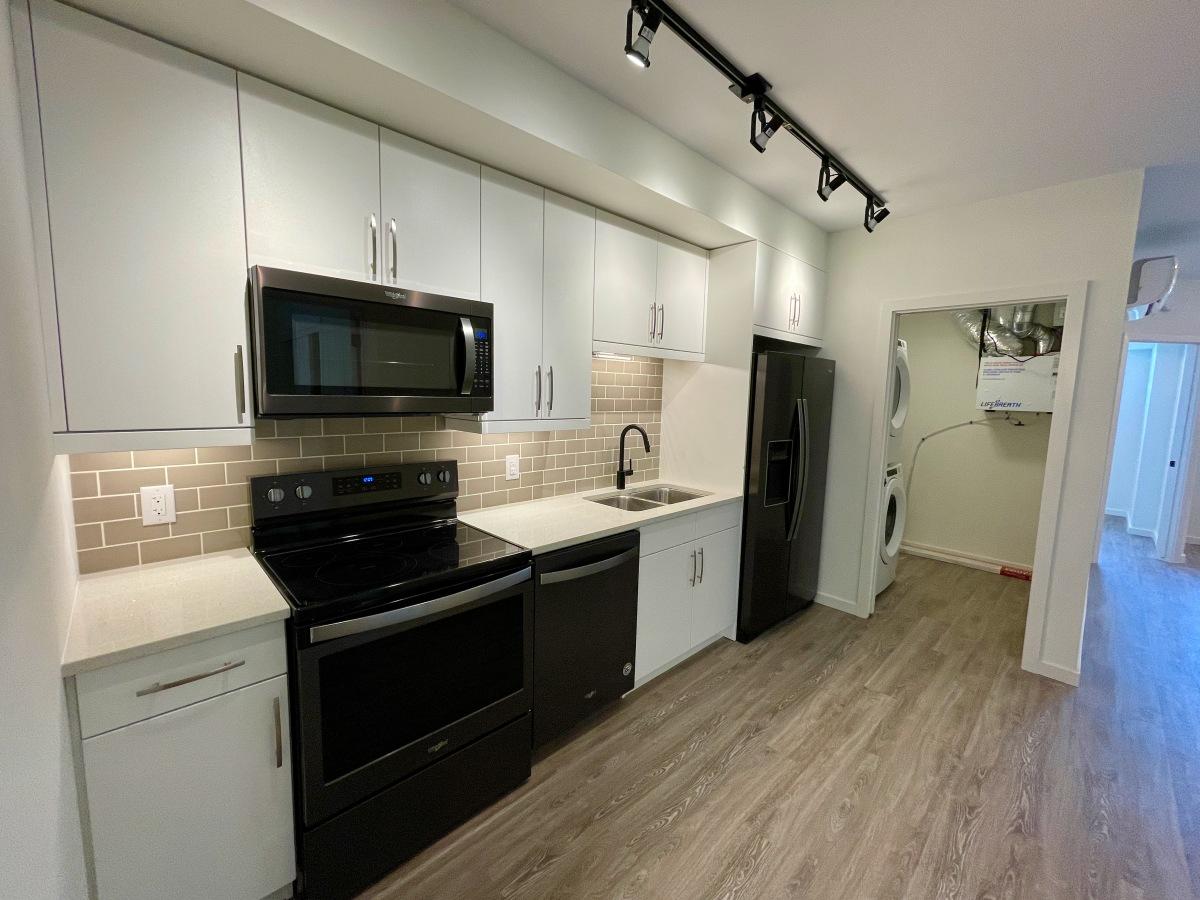Winnipeg Condominium pour le loyer, cliquer pour plus de détails...